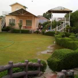 Personal Farm Houses land in Noida