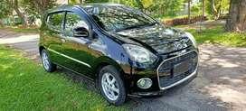 Daihatsu ayla x metic pajek baru siap pakai