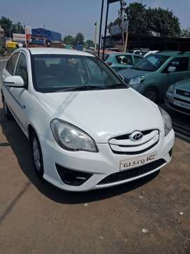 Hyundai Verna Transform 1.5 CRDi Audio, 2011, Diesel