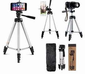 Mobile Phone and Camera Stand