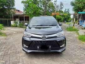 Toyota Avanza Veloz 2017 Matic 1.3 istimewa Bisa Kredit, Tukar Tambah