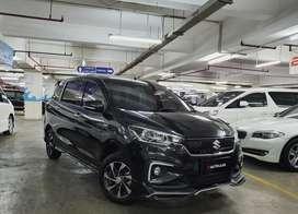 KM 4RB Suzuki Ertiga Sport Matic 2019 Pemakaian 2020