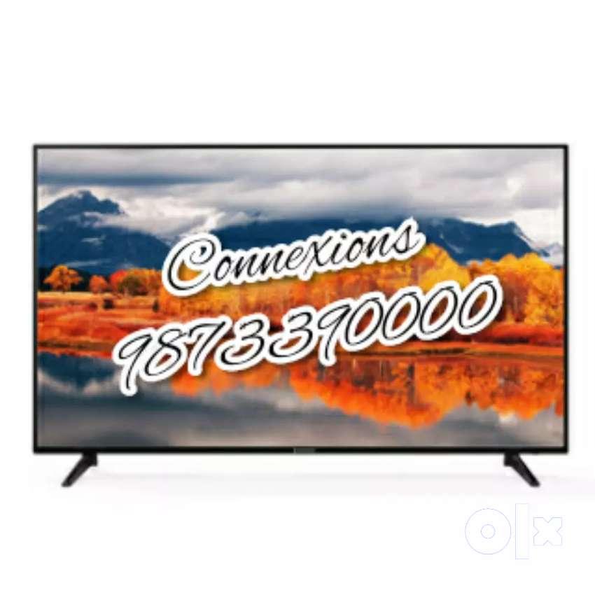 Festival offer * 32 inch full hd new led tv 0