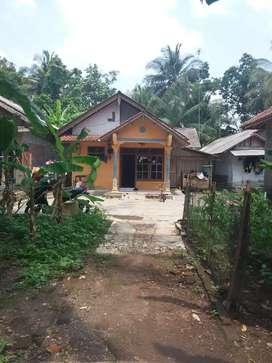 Rumah Murah Meriah Kompleks KNIL Kedungreja Sidareja Cilacap