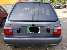 Mehran VXR 2017 Good Condition URGENT Sale.