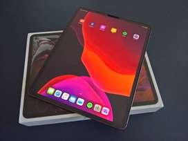 iPad Pro 12.9 3rd gen 2018 Cellular 64 GB