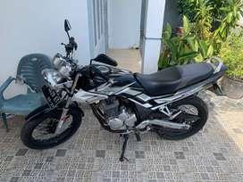 Yamaha Scorpio 2004 (Steko)