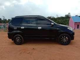 Mobil Avanza g2010 siap paki