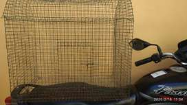 Single large cage