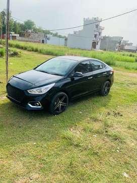 Hyundai Verna 2019