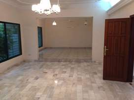 Jinnah Town House for Rent.