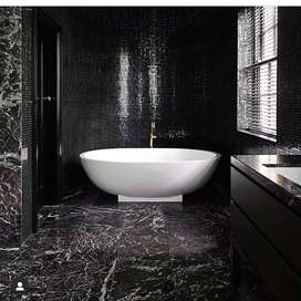 Bathtub Megah Mamuju Elegant Terrazzo