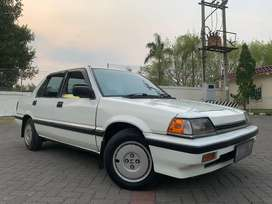 Honda Civic Wonder SB4 - Tahun 1987