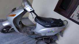 Kinetic zing in good condition and running smooth