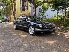 Mercedez Benz W210 E230 1998 AT