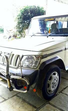 Mahindra Bolero Power Plus 2009 Diesel Well Maintained