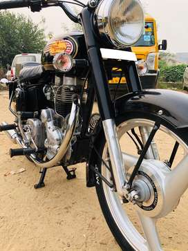 Brand New Condition Standard 350 Old Model Bullet