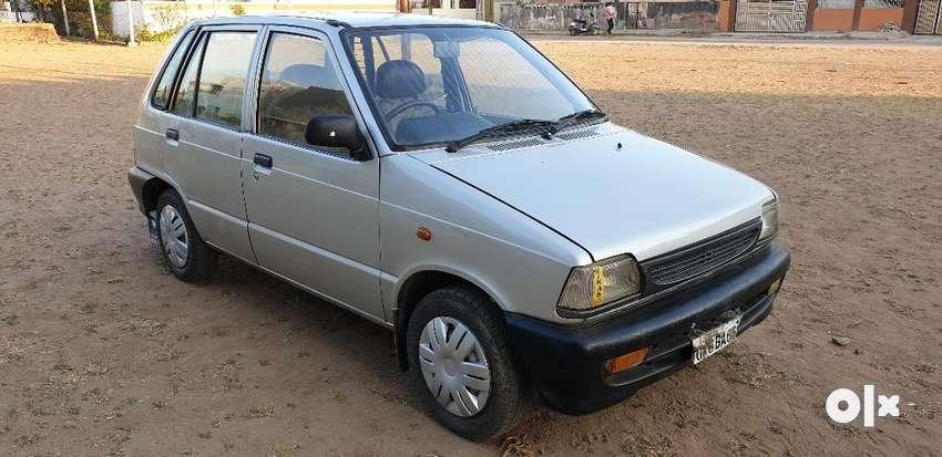 Maruti Suzuki 800 AC BS-III, 2004, Petrol 0