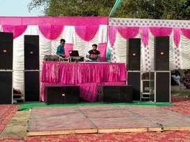 DJ 4 Top 2 bass Setup