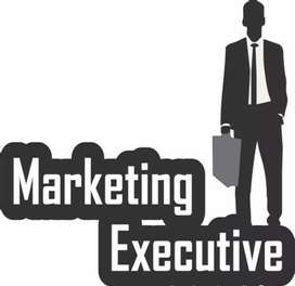 Required  male for marketing