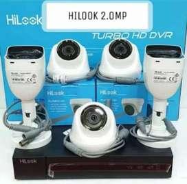 PAKET KOMPLIT CCTV AREA SERANG KAB.
