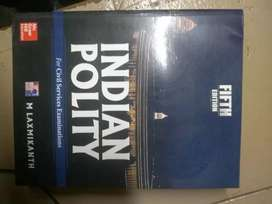 INDIAN POLITY  Fifth edition
