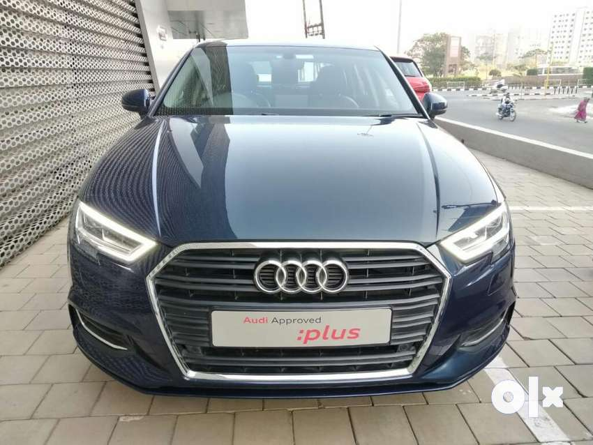Audi A3 35 TDI Technology, 2017, Diesel 0