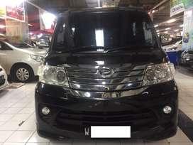 Daihatsu Luxio X 1.5 Manual 2014 mulus terawat