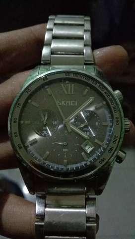 Jual jam tangan SKMEI