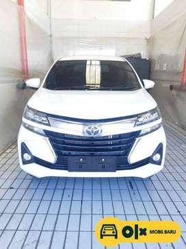[Mobil Baru] Toyota Avanza 2019 Promo akhir Tahun, DP 15JT/Ccln 3 JTan