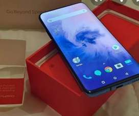 Limited stock available on oneplus 7 pro with cod call me