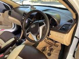 Hyundai Verna 2012 Diesel