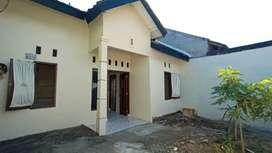 SEWA Rumah Adem dan Tenang di Gagak Sipat Perum Puri Pratama II No 21