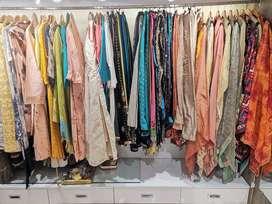 Ladies tailor master