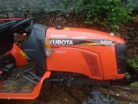 Kubota 21 hp