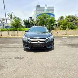 Honda civic ES Prestise 2016