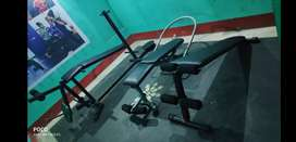 Gym for sell