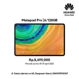 Huawei Matepad Pro [6/128GB] Garansi Resmi 1 Tahun