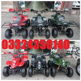 Outstanding Stock Atv Quad 4 Wheel Bike Collection Available At SUBHAN