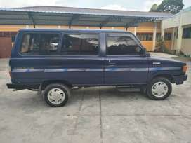 Kijang komando long