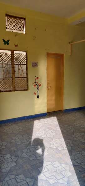 Spacious1RK for Rent in Wardha