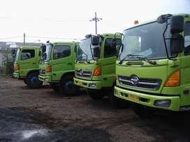 Lowongan Kepala Pengurus Lapangan Truck