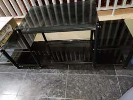 TV stand superb condition