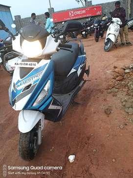Good Condition Hero Maestro EDGE with Warranty |  4816 Bangalore