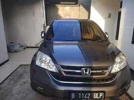 Honda CRV 2.0 2011