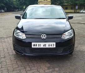 Volkswagen Vento 1.6 Trendline, 2011, Petrol