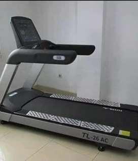 B I G  Treadmill Komersial  TL  26  AC