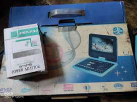 EXP-PRO multimedia device in absolute condition