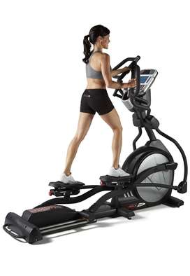 SOLE SE 95 E Elliptical-One of the best fitness machines