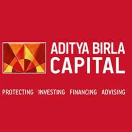 Aditya Birla group part time/full time marketing jobs